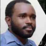 Nicholas Mbonimpa